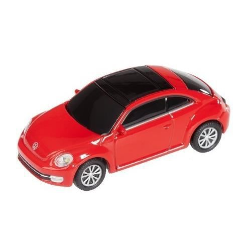 autodrive vw new beetle cl usb 8 go rouge prix pas cher. Black Bedroom Furniture Sets. Home Design Ideas