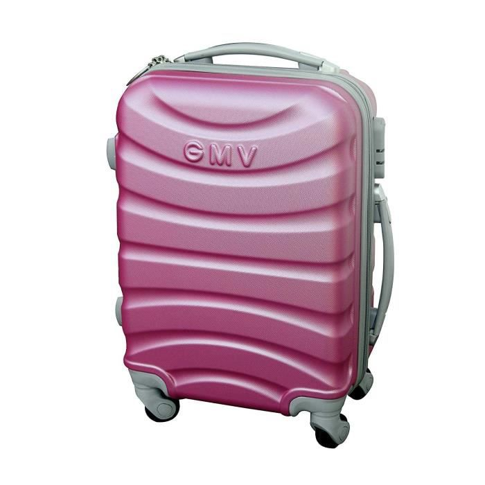 VALISE - BAGAGE CHARIOT CABINE VALISE HAND DUR BAGAGES Gian Marco
