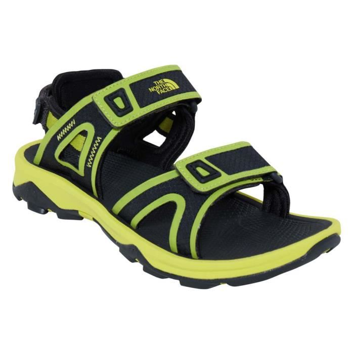 Chaussures homme Sandales The North Face Hedgehog Sandal Ii - Prix ... c8e61ff3130d