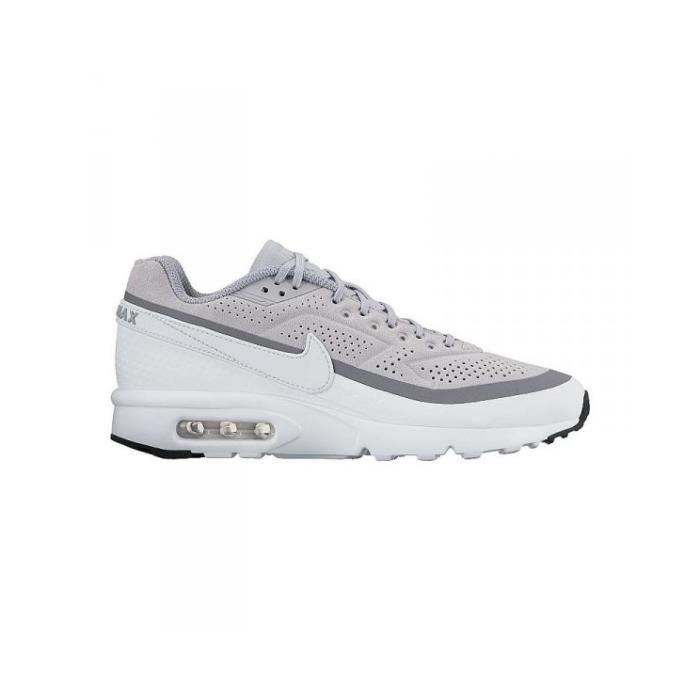 air max bw ultra gris