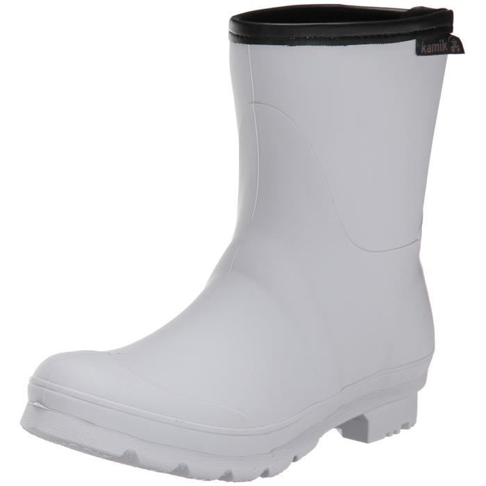 Jenny Ankle Rain Boot EFD4A Taille-40