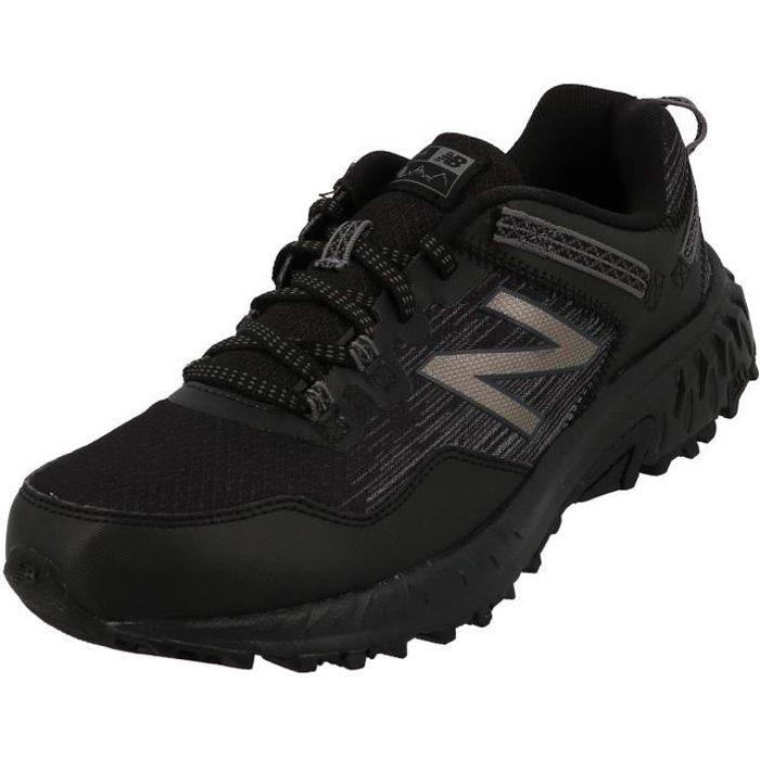 chaussures de trail new balance