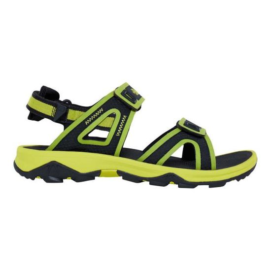 Chaussures homme Sandales The North Face Hedgehog Sandal Ii - Prix pas cher  - Cdiscount 1654ea38e1db