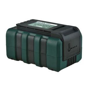 ALIMENTATION DE JARDIN MYTEK Batterie 36 V - 2,5 Ah