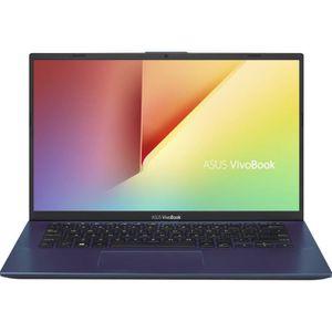 NETBOOK ASUS PC Portable VivoBook S412UA-EK455T - 14