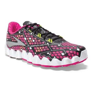 Brooks Chaussures Running Achat Vente Chaussures kXwiuOZTPl