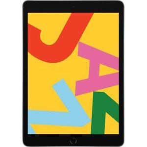 TABLETTE TACTILE iPad 10.2 (2019) WiFi 128GB 3GB RAM Gris