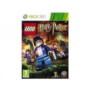 JEU XBOX 360 Lego Harry Potter - Années 5 à 7  [ Xbox 360 ]