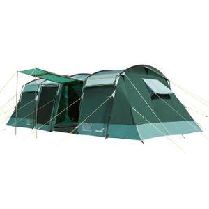 TENTE DE CAMPING Skandika Montana 8 - Tente de Camping Familiale Tu