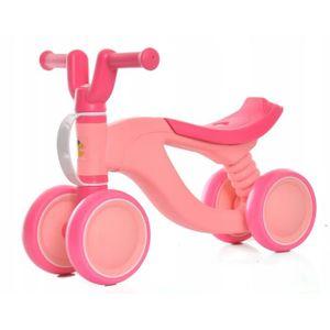 DRAISIENNE Twist Ride Baby Pro DRAISIENNE Vélo de Course pour