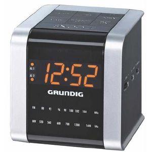 Radio réveil GRUNDIG SC 560