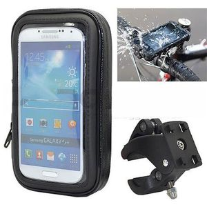 FIXATION - SUPPORT Support Moto Velo Scoot Samsung S4 S5 iPhone 4/5