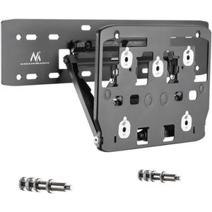 FIXATION - SUPPORT TV Support mural QLED TV Maclean MC-837 Micro-Gap de
