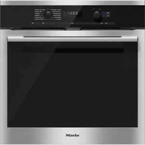 FOUR Four Encastrable MIELE - H 6167 BP IN • Four Encas