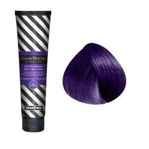 coloration coloration wild purple 150ml color psycho os - Coloration Cheveux Violet