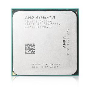 PROCESSEUR AMD Athlon II X2 245 2.9GHz AM3 Dual-core CPU Proc