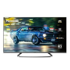 Téléviseur LED Panasonic TX-50GX830E TV 127 cm (50