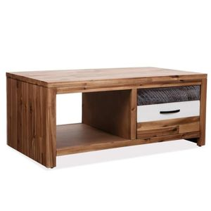 Vente vintage Table vintage basse basse Table pas Achat TK1J3clF