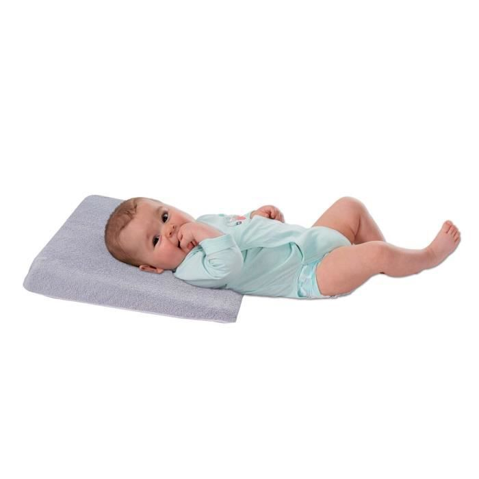 PLAN INCLINE TINEO Plan incliné 15° pour lit 60*120 - chaton