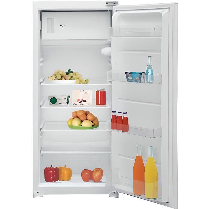 Réfrigérateur 1 porte AIRLUX ARI 122