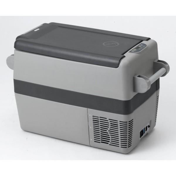 Frigo compresseur INDEL TB51A 12/24/115/220V 50L