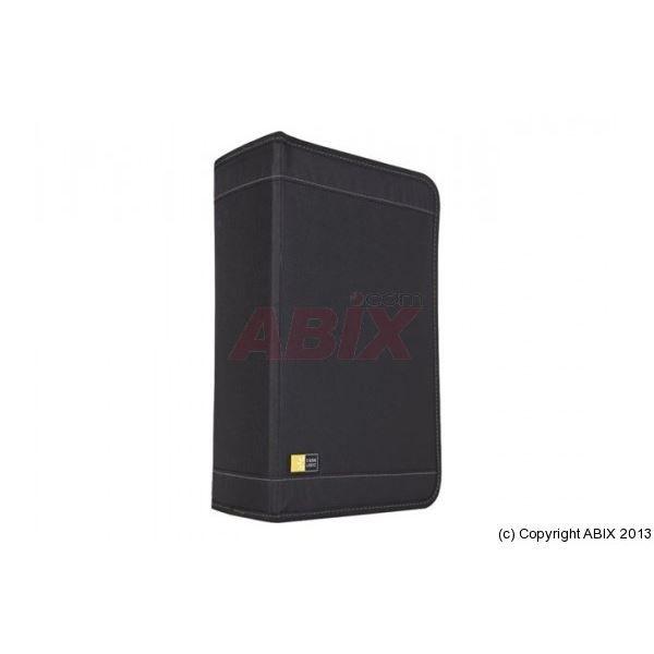 CASE LOGIC CDW128 Sacoche de rangement 128 CD/D…
