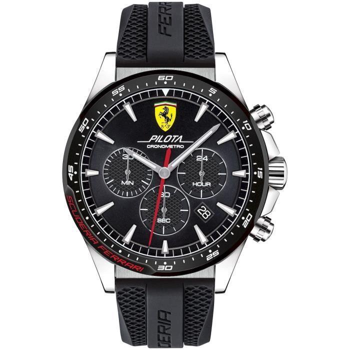 Montre - Ferrari - 0830620
