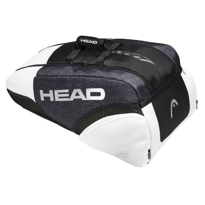 HEAD Thermo-Bag Djokovic 9R Supercombi 2018