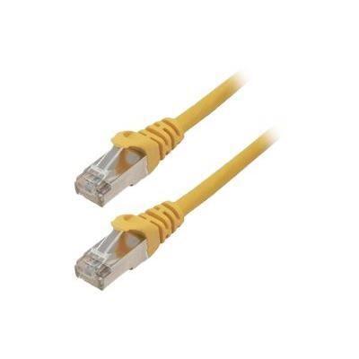 MCL Câble réseau - 2 m Catégorie 6 - Pour Périphérique réseau