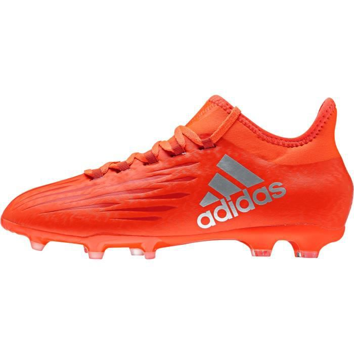 Chaussures Junior adidas X 16.1 FG