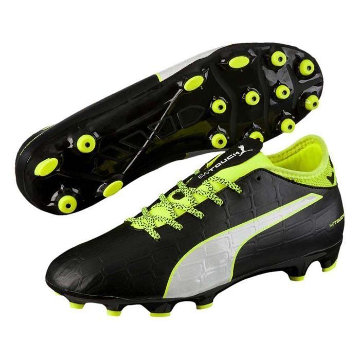 Chaussures de foot Football Puma Evotouch 3 Ag