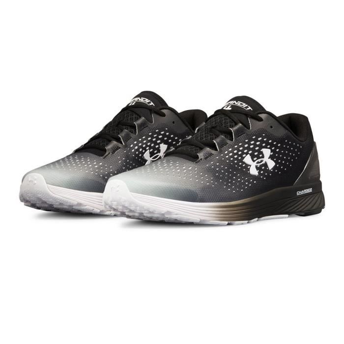 Under Armour Hommes Charged Bandit 4 Chaussures De Course À Pied Sport
