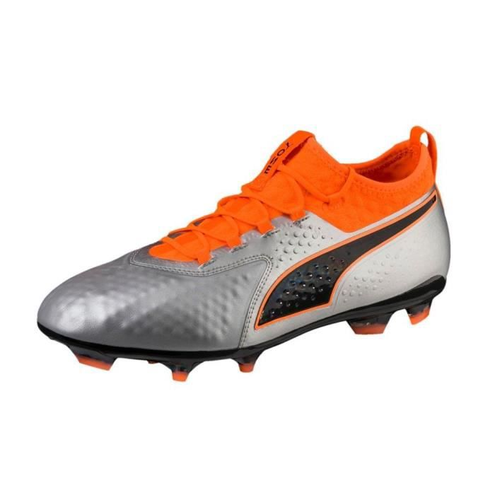 Chaussures de foot Football Puma One 2 Leather Ag