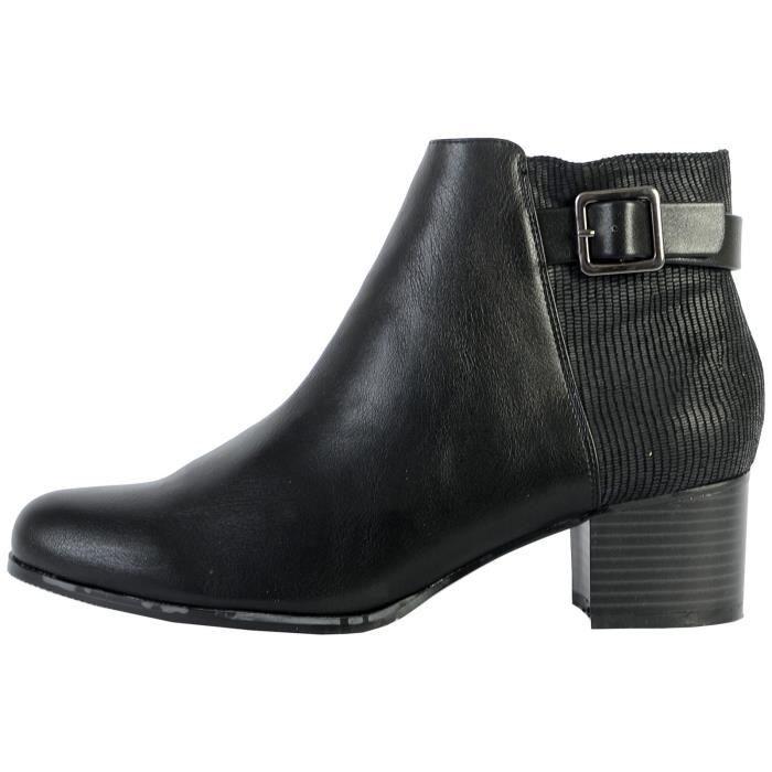 Boots The Divine Factory The Divine Factory Noir Femme
