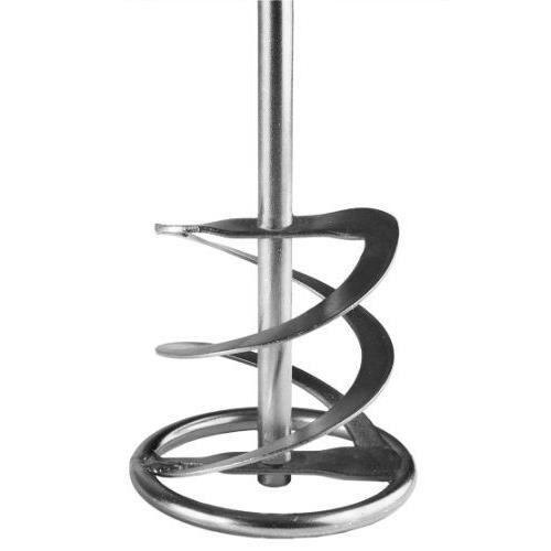 Berg MR LW 120 G M/élangeur /à h/élices pour mortier avec bague /ø 12 cm