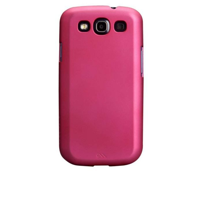 coque barely there samsung galaxy s3 i9300 rose achat. Black Bedroom Furniture Sets. Home Design Ideas