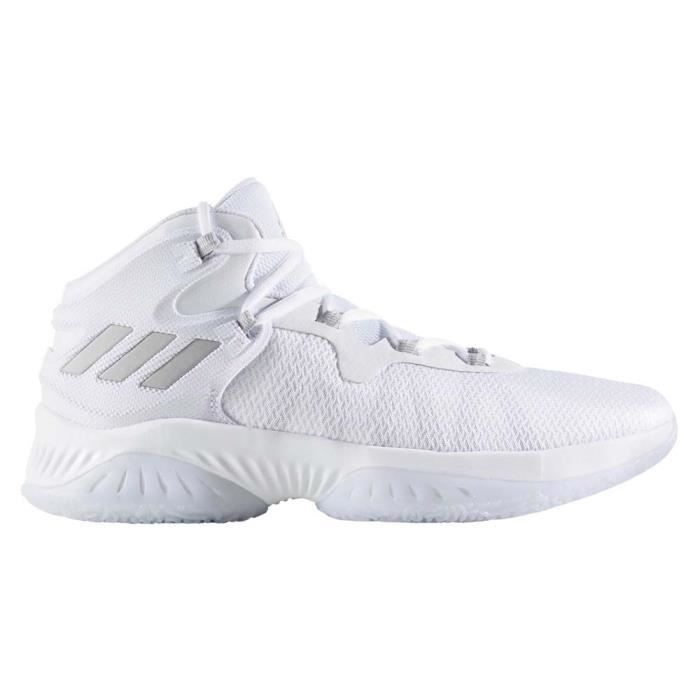 Basketball Prix Cher Bounce Homme Pas Chaussures Adidas Explosive cLAq354Rj