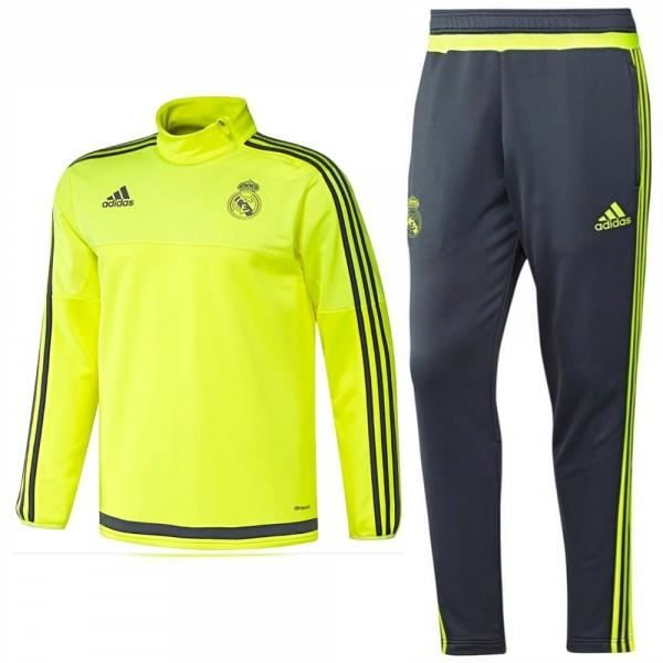 survetement homme adidas real madrid