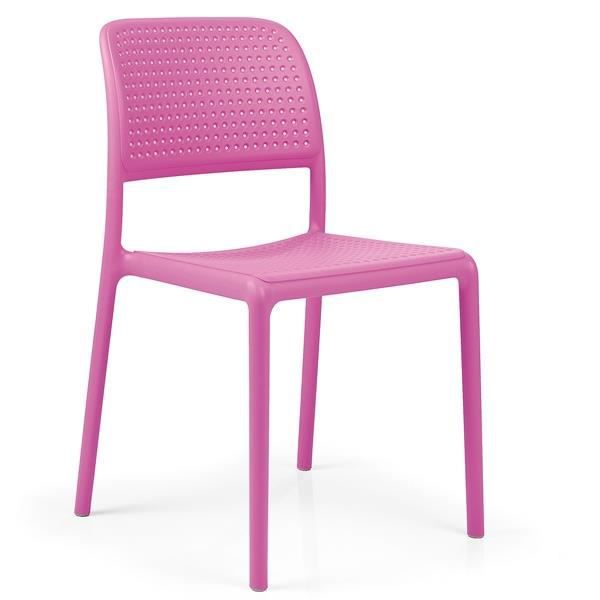 chaise nardi bora bistrot rose fushia achat vente fauteuil jardin chaise nardi bora. Black Bedroom Furniture Sets. Home Design Ideas