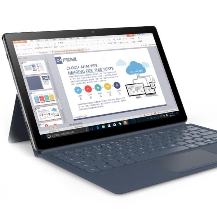 TABLETTE TACTILE ALLDOCUBE KNote Go-Tablette tactile Tablette PC 2