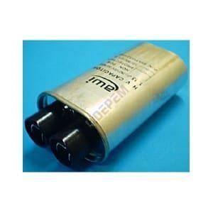 MICRO-ONDES Condensateur 1,15µf/2100v pour Micro-ondes Laden,