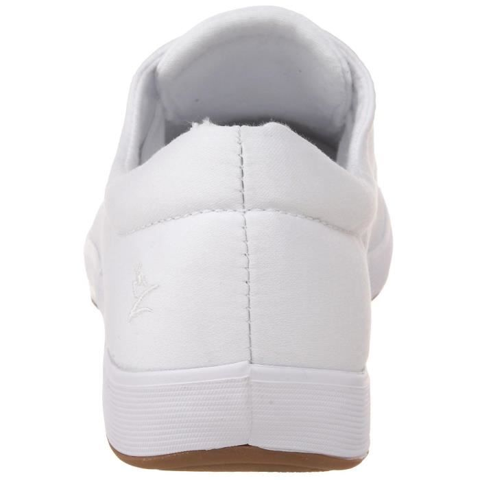 Janey Twill Lacets Sneaker JUNK0 Taille-39