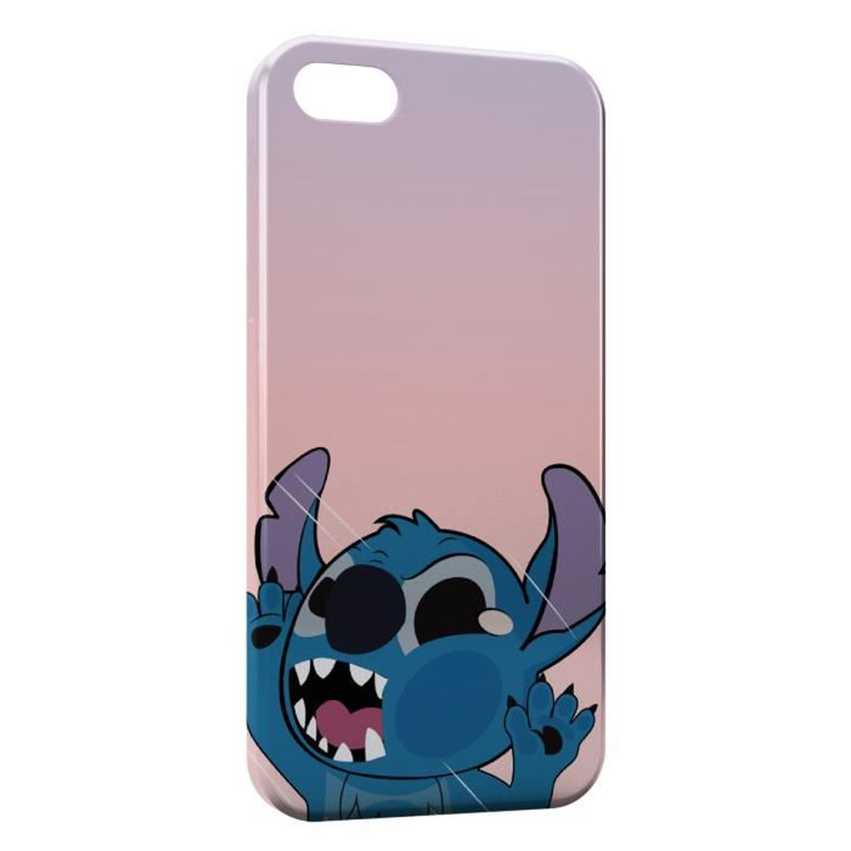 coque stitch iphone 4