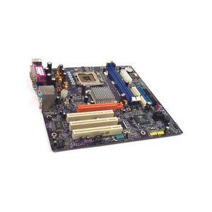 CARTE MÈRE Carte Mère PC ACER ECS 661FX-M7 Socket 775 MotherB