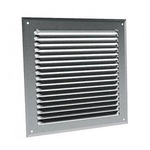 VMC - ACCESSOIRES VMC Grille de ventilation naturelle - Grille de ventil