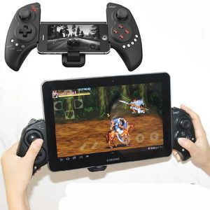 JEU PC IPEGA PG 9023 sans fil Bluetooth jeu de manette de