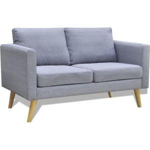 CANAPÉ - SOFA - DIVAN ETO Canapés et divans de Salon Canapé Scandinave 2