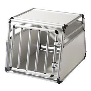CAISSE DE TRANSPORT EUGAD Cage de transport en aluminium, Caisse de tr