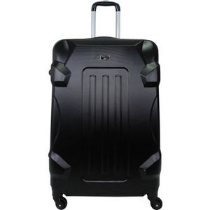 VALISE - BAGAGE Valise Moyenne 4 Roues 65cm Rigide - Robot - Troll