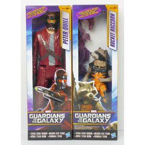 Figurine Battle wave 1 Les Gardiens de la Galaxie Peter Quill